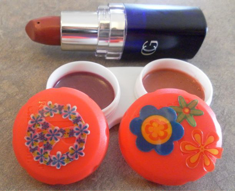 Kissable Lips Lip Gloss