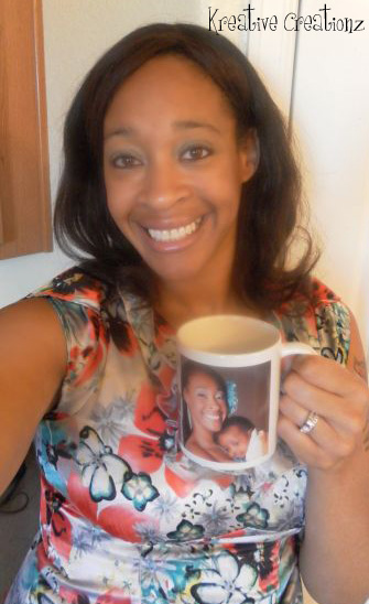 A Customized Mother's Day coffee mug is the perfect Mother's Day present for anyone celebrating Mother's Day as a new mom.Your mom will have memories of you for years to come, in a thoughtful and useful gift. - The Kreative Life