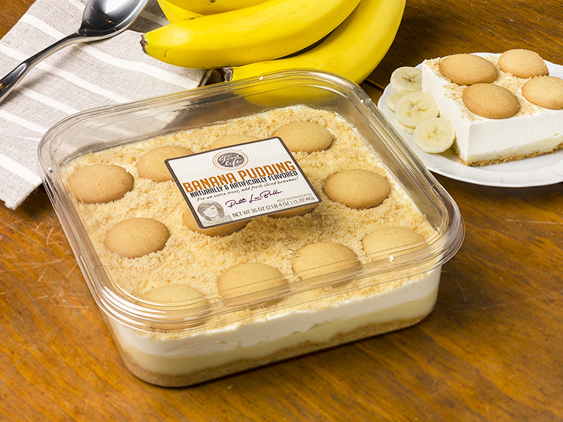 Patti LaBelle Banana Pudding Exclusively at Walmart - The Kreative Life