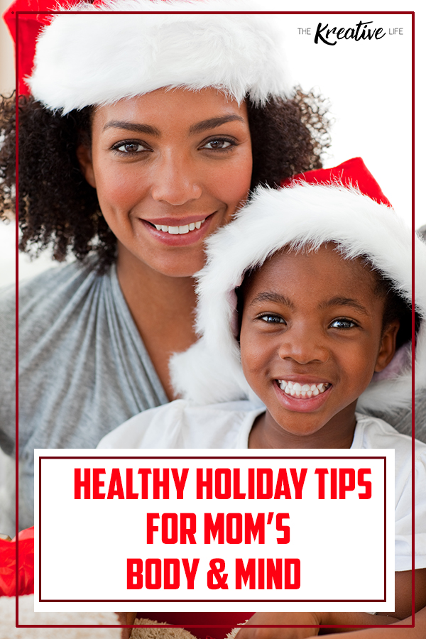 Having healthy holidays are so important. These healthy holiday tips for your mind and body will help you enjoy more time with friends and family.